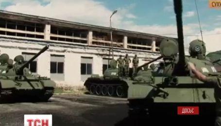 Россия повторяет историю Абхазии в Крыму