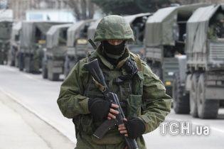 Російські військові атакували українські повітряні сили на Тарханкуті