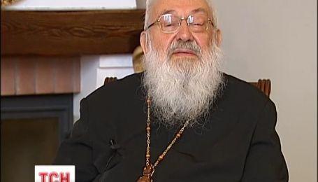 Блаженнейший Любомир Гузар верит в силу украинцев и поддержку Бога