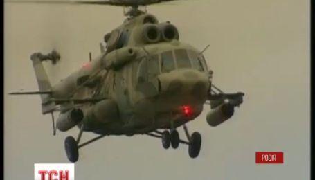 Путин завершил обучение своей армии