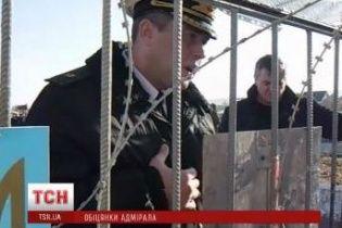 """Военных в Крыму переманивают высокими зарплатами на сторону """"реального президента"""" Януковича"""