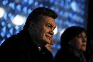Російські ЗМІ заявляють, що Янукович у тяжкому стані в лікарні