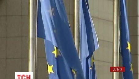 ЕС готов подписать только часть Ассоциации с Украиной