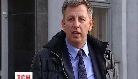 Володимир Макеєнко назвав своє звільнення «приємною несподіванкою»