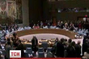 Сегодня состоится заседание Совбеза ООН по ситуации в Крыму