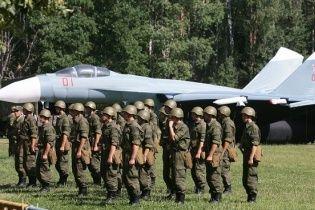 """Російських військовослужбовців навчатимуть, як стати """"ввічливими людьми"""""""