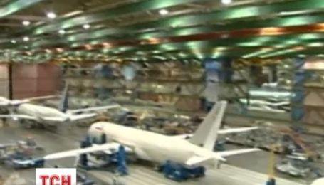 Самолет с украинцами на борту пропал над Южно-Китайским морем