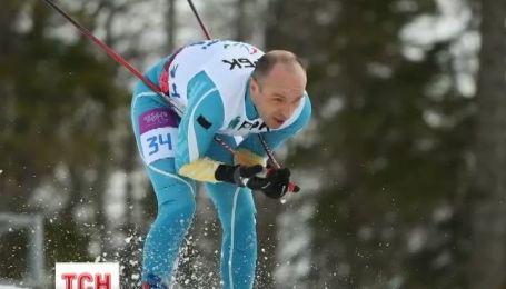 Виталий Лукьяненко завоевал третье паралимпийское золото для Украины