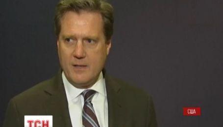 США хочуть надіслати до України міжнародних спостерігачів
