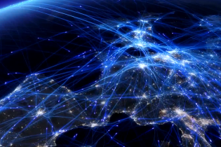 Аудиторія інтернету наблизилася до рекордних трьох мільярдів