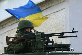Після референдуму українських військових в Криму оголосять бандитськими формуваннями