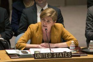 Росія бреше про Україну та фінансує насильство на Донбасі – США