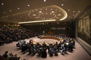 Росія запропонувала Радбезу ООН реанімувати Женевську угоду