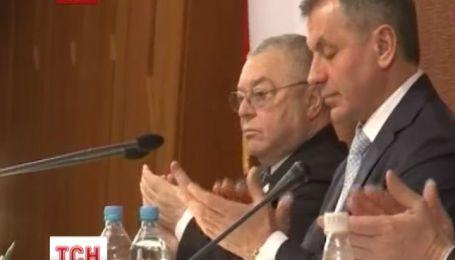 Крымские «парламентарии» ищут международной поддержки в признании независимости