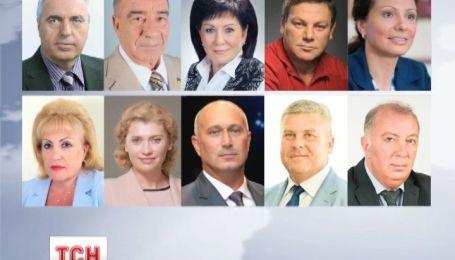Народні депутати від Криму мають скласти мандати – Константинов