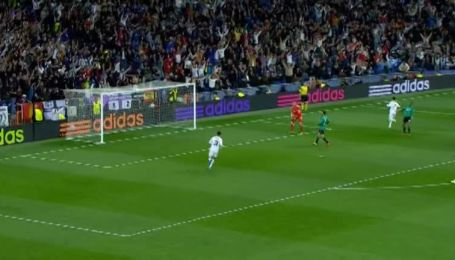 Реал - Шальке - 2:1. Відео другого голу Роналду