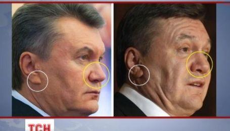 Экстрасенсы не чувствуют Виктора Януковича среди живых
