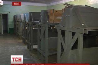 На Львівщині почали перевірку бомбосховищ