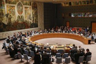 У Радбезі ООН жодна країна не підтримала пропозицію Росії по Україні