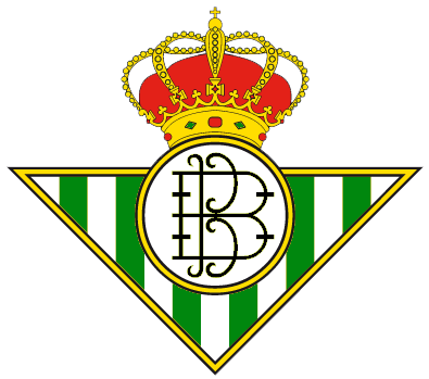 Эмблема ФК «Реал Бетіс»
