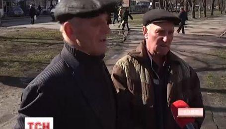 Украинцы Востока и Запада разделились во мнении о том, дружественная ли им Россия