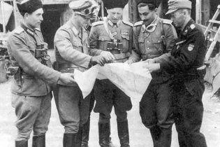 СМИ выяснили, что отцы Путина и Януковича сотрудничали с Гитлером