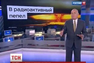 """""""Генерал"""" Кисельов і його """"армія"""" посилили наступ тотальної брехні на Україну"""