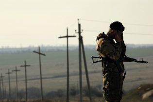Україна може повністю перекрити кордон з Росією