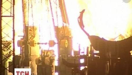 """Стиковка корабля """"Союз"""" з МКС перенесена на дві доби"""