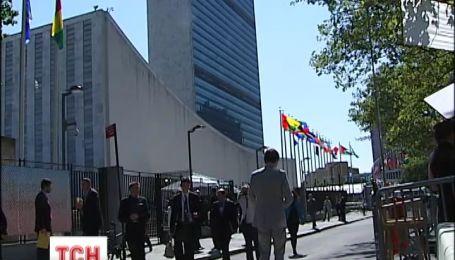 Генеральну асамблею ООН збирають на прохання України