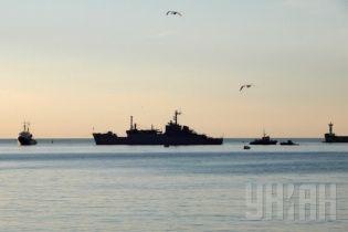 Россия оставит себе только часть украинских кораблей, а остальные утилизирует