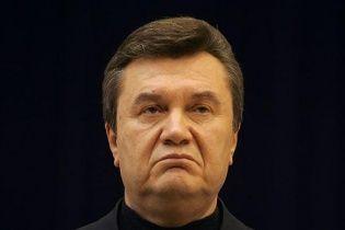 Маршрут побега Януковича: эксклюзивные подробности