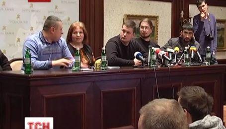 Харківський євро- та антимайдани вирішили об'єднатись