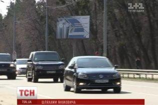 """Заради кортежу Авакова, який """"літає"""" Києвом зі скаженою швидкістю, перекривають вулиці"""