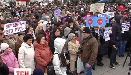 Российские спецслужбы готовят новую серию провокаций на юге Украины