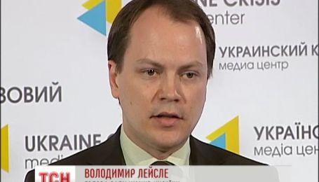 Національні меншини в Україні не зазнають жодних утисків