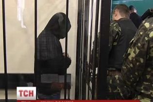 """Активісту """"Правого сектора"""" загрожує довічне за стрілянину на Майдані"""