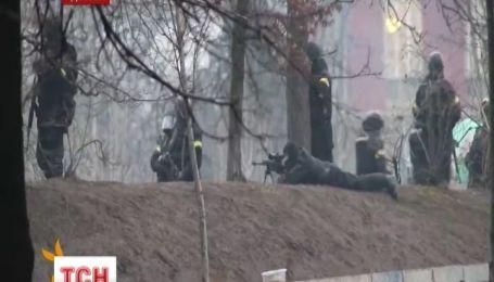 Янукович з Якименком особисто керували організацією вбивств на Майдані