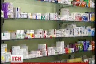 В украинских аптеках готовятся к дефициту лекарств и повышают цены