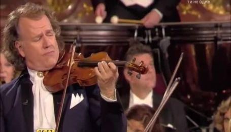 Актер Энтони Хопкинс 50 лет искал исполнителей для своего вальса
