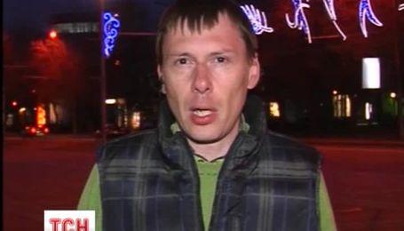 У Харкові сепаратисти знущалися над закривавленими активістами