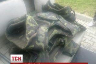 Бронежилети для українських військових вилучили на польському кордоні через бюрократичні папірці