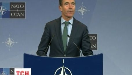 НАТО ограничивает свою штаб-квартиру от русских