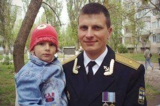 Колеги застреленого у Криму українського майора розповіли, як почалася стрілянина