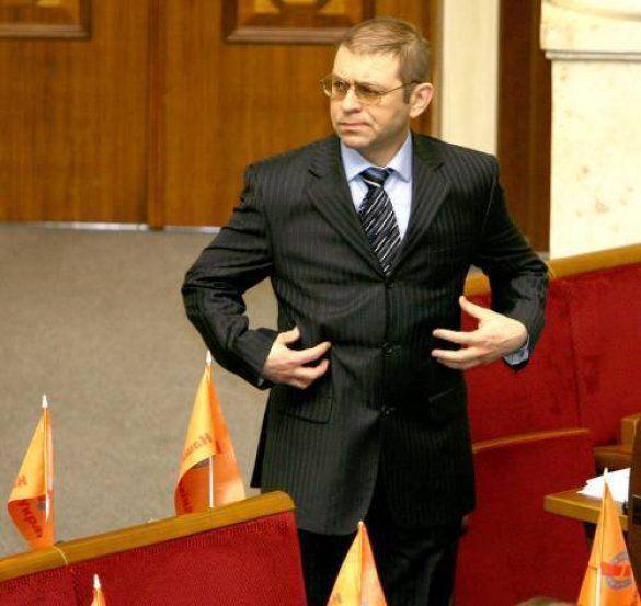 Сергій Пашинський