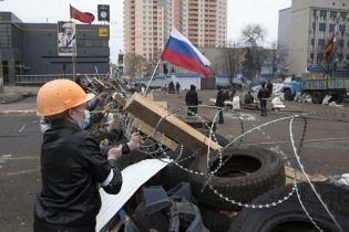 """Луганські сепаратисти влаштовують """"Схід"""" у понеділок після Великодня"""