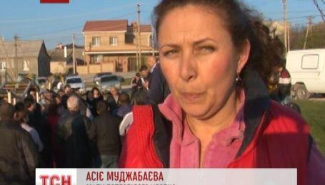 В Симферополе крымского подростка избили за то, что разговаривал на родном языке