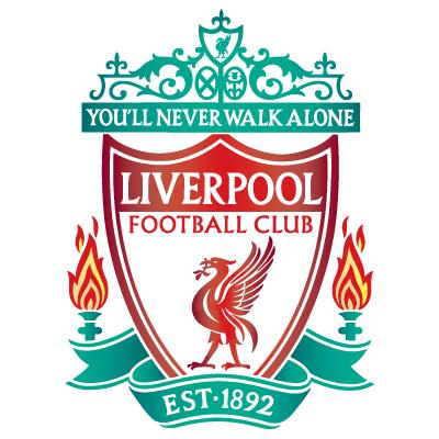 Эмблема ФК «Ліверпуль»