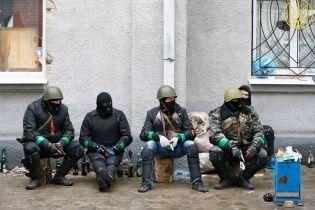 """На околицях Слов'янська невідомі обстріляли пости """"самооборони"""" - джерело"""