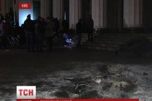 Активісти Майдану вимагають відставки Авакова та Турчинова